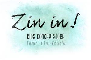 Zin in! kids concept store